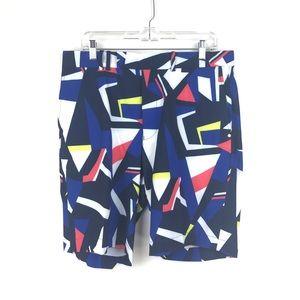 Ralph Lauren Golf Shorts Multicolor Sz 33 NEW